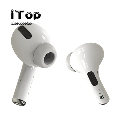 iTop Oversized Giant Bluetooth Headset Speaker AirPods 3 Bluetooth Audio Model Creative Gift Hunting Gift Hot Net Red Speaker