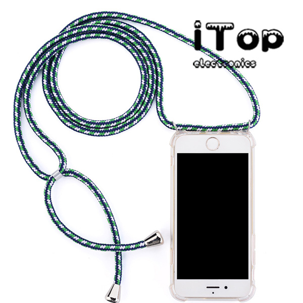 Ultra Multi-Purpose Neck Strap//Lanyard for Personal Electronic Devices